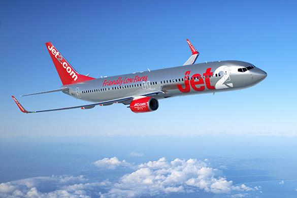 Boeing 737-800s